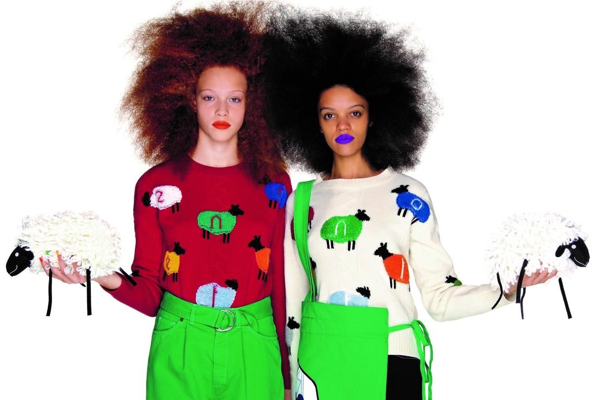 United Colors Of Benetton 2019秋冬系列  每個細節都散發著滿檔的活力、運動風時尚的精神與幻想元素